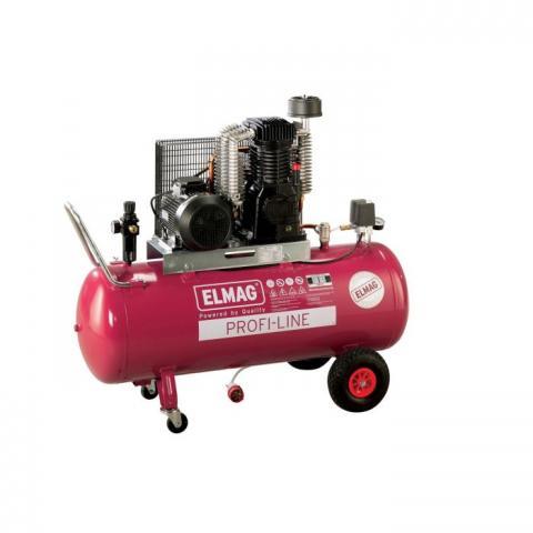 Elmag Kompressor PL 600/10/200 D