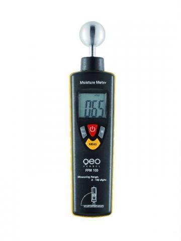 Geo Fennel Temperaturfeuchtigkeitsmesser FFM 100