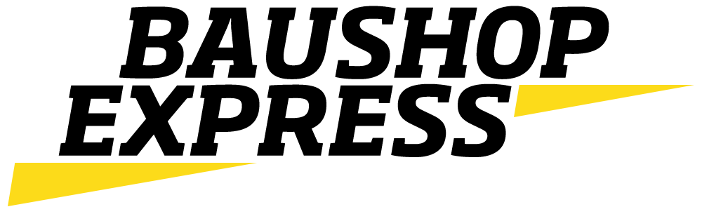 Kunststoff-Laubbesen mit Stiel