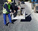 Probst Stahlpratzen für Kabelkanal Versetzzange KKV-200