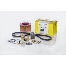 Bomag Service Kit SW 10 für Rüttelplatten BP 20/50  und BP 25/50