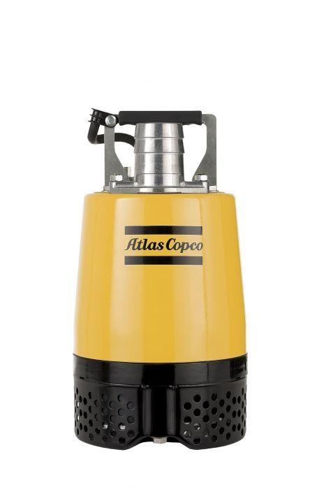 Atlas Copco Weda D08N Schmutzwasserpumpe