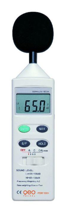 Geo Fennel Schallpegelmessgeräte FSM 130+