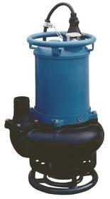 Tsurumi Schmutzwasserpumpen GPN 35.5