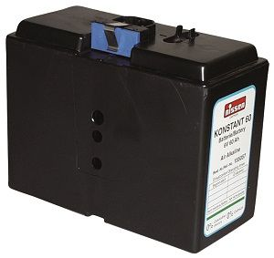 Nissen Konstant Batterie 60 / 6 V