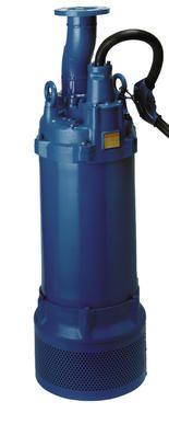 Tsurumi Schmutzwasserpumpe LH637