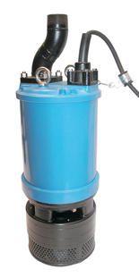 Tsurumi Schmutzwasserpumpe LH25.5W