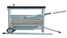 PROBST AL-65/U-EASY-V Platten- und Verbundsteintrenner
