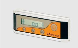Geo Fennel S-Digit mini + elektronischer Neigungsmesser