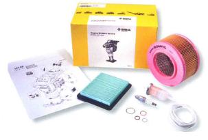 Bomag Sevice Kit SW 10 für Stampfer BT 80 Diesel