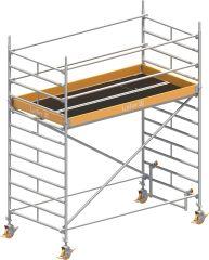 Uni-Breit Gerüst 2101; Arbeitshöhe 3.20 m