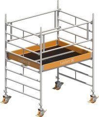 Uni-Kompakt Gerüst 5001; Arbeitshöhe 3.20 m
