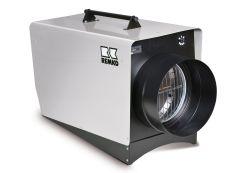Elektro-Heizer ELT 10/18-HT INOX