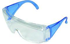 Schutzbrille Overspeccolor