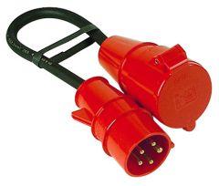 Adapterleitung H07RN-F 5G 2,5