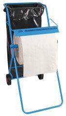 Bodenständer für Reinigungspapier