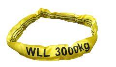 Rundschlinge Tragkraft 3.000 kg