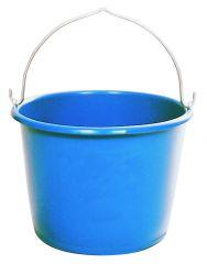 Mörteleimer Blau