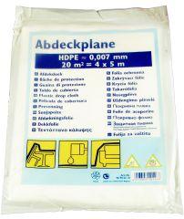 Abdeckplane