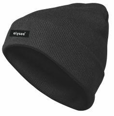 Thinsulate Mütze schwarz