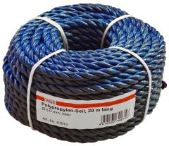 Polypropylen-Seil