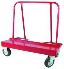 Plattenwagen 2-achsig