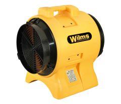 Wilms Ventilator Axial AV 3105