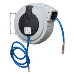 Elmag Automatischer Schlauchaufroller ROLL AIR MEGA 20, 10x15 mm