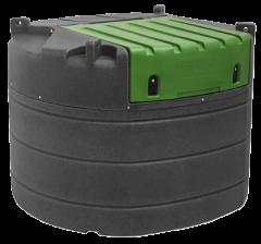 Zuwa FORTIS Lagertank 1000  für Diesel, K24