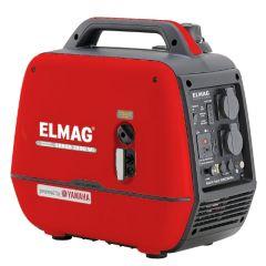 Elmag Inverter-Stromerzeuger SEBSS 2000Wi mit YAMAHA-Motor MZ80
