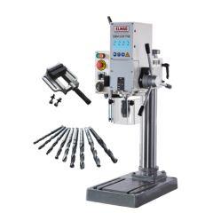 Elmag Getriebe-Tischbohrmaschine GBM 3/25 TN - Set