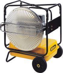 Wilms Infrarot Ölheizer Mini VAL 32,5 kW