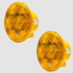 Nissen dreifach-Lichtwarnanlage Multi-Light 340 LED L9H