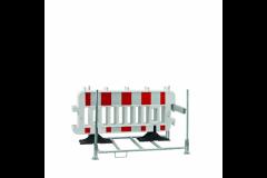 Wemas Lager- und Transportgestell Absperrgitter