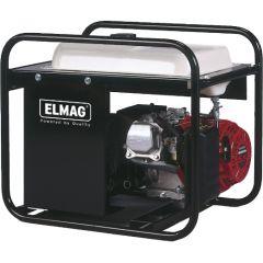 Elmag Stromerzeuger SEBS 3310W/11 mit HONDA-Motor GX200 (semi-schallgedämmt)