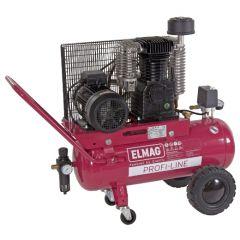 Elmag Kompressor PROFI-LINE PL 600/10/50 D