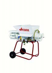 V.E.P. Durchlaufmischer VR 2302