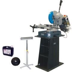 Elmag SUPER-SET-AKTION MKS 300 RLSS-N inkl. Universal-Sockel, Materialständer,