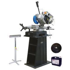 Elmag SUPER-SET-AKTION MKS 250 RLSS-N inkl. Universal-Sockel, Materialständer,