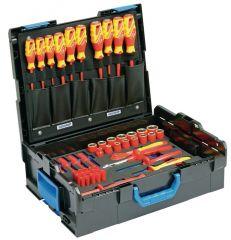 Gedore Werkzeugsortiment 53-tlg.in L-BOXX