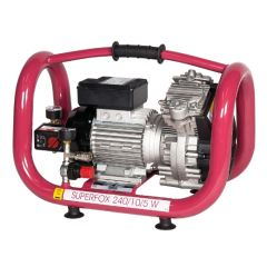 Elmag Kompressor SUPERFOX 115/15/5 W