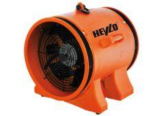 Heylo Power Vent 12000 Axial - Ventilator