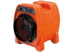 Heylo Power Vent 4000-e Axial - Ventilator