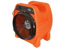 Heylo Power Vent 6000 Axial - Ventilator