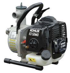 SDMO Benzin-Motor-Wasserpumpe Clear 1.7 C5