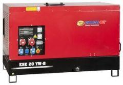 Endress Stromerzeuger ESE 20YW-B