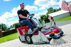 Westermann Selbstfahrer Cleanmeleon 2 Electric