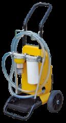 Zuwa Filtroll für Diesel und Öle , 230 V