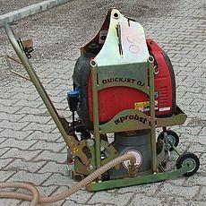 Probst Radsatz für Quickjet QJ-RS