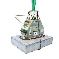 Probst Steinmagnet SM-600-Power mit Funkfernbedienung